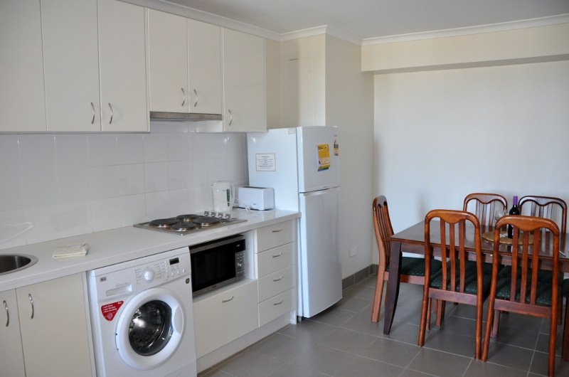 Accommodation Sydney Hotel Style Apartments College Street