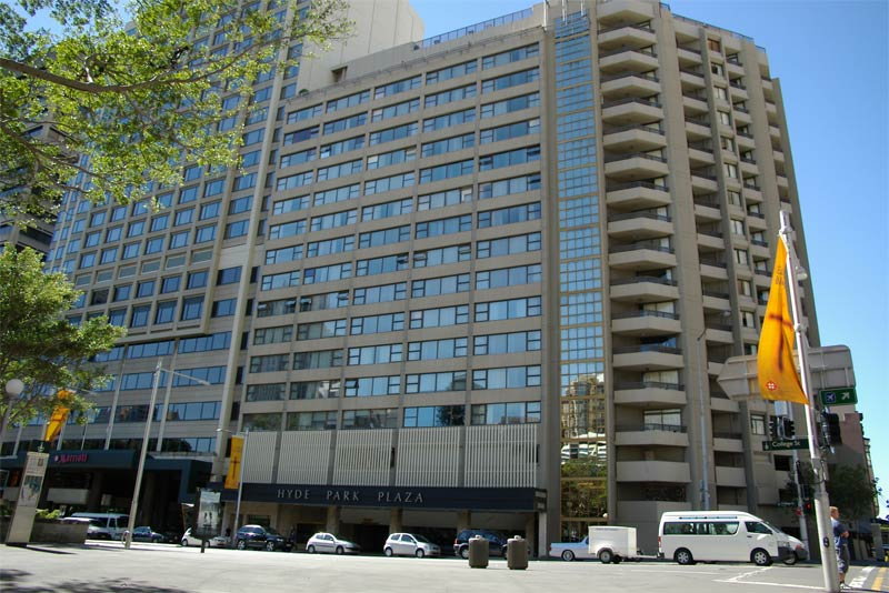 Sydney Apartments Accommodation